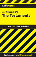 CliffsNotes on Atwood's The Testaments [Pdf/ePub] eBook