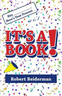 Hey       Here s Your Present    It s a Book