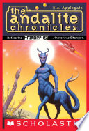 Andalite Chronicles (Animorphs)