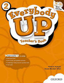Everybody Up 2 Teacher S Book With Test Center Cd Rom