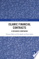 Islamic Financial Contracts