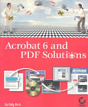 Acrobat 6 And Pdf Solutions
