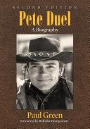 Pete Duel