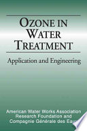 Ozone In Water Treatment Book PDF