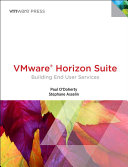 Vmware Horizon Suite Book PDF