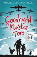 Goodnight Mister Tom Pdf/ePub eBook