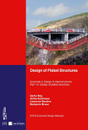Design of Plated Structures
