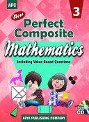 APC New Perfect Composite Mathematics - Class 3 Pdf/ePub eBook