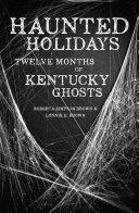 Haunted Holidays