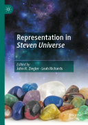 Representation in Steven Universe [Pdf/ePub] eBook
