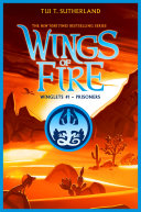 Prisoners (Wing of Fire: Winglets #1) Pdf