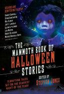The Mammoth Book of Halloween Stories Pdf/ePub eBook
