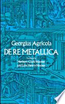 De Re Metallica Book PDF