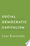 Social Democratic Capitalism