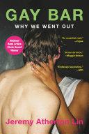 Gay Bar Pdf/ePub eBook