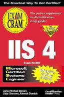 MCSE IIS 4 Exam Cram  Adaptive Testing Edition