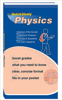 Quickstudy for Physics