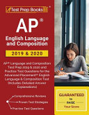 Ap English Language And Composition 2019 2020
