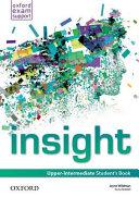 Insight Upper Intermediate Student Book