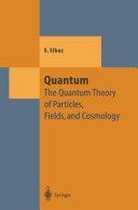 Quantum [Pdf/ePub] eBook