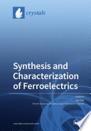 Synthesis and Characterization of Ferroelectrics Book