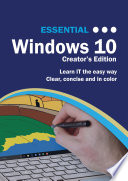 Essential Windows 10 Creator S Edition