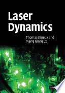 Laser Dynamics