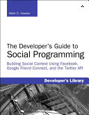 Developer's Guide to Social Programming