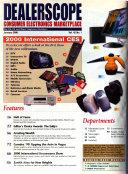 Dealerscope Consumer Electronics Marketplace