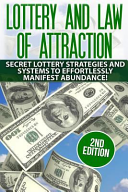 Lottery And The Law Of Attraction