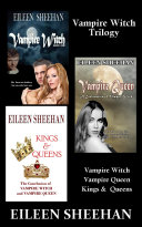 Vampire Witch Trilogy