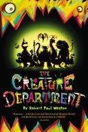 The Creature Department Pdf/ePub eBook