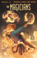 The Magicians #2