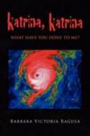 Katrina, Katrina