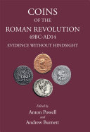 Pdf Coins of the Roman Revolution, 49 BC-AD 14 Telecharger