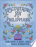 Discovering Joy In Philippians