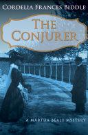 The Conjurer Pdf/ePub eBook