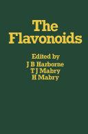 The Flavonoids