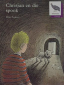 Books - Chrisjan en die spook | ISBN 9780195713534