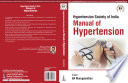 Manual Of Hypertension Book PDF