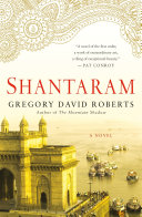 Shantaram [Pdf/ePub] eBook