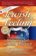 Jewish with Feeling