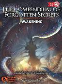 The Compendium of Forgotten Secrets