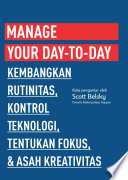 Manage Your Day to Day Book