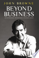 Beyond Business Book PDF