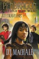 Book Three of the Travelers Pdf/ePub eBook