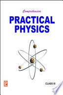 Comprehensive Practical Physics XI