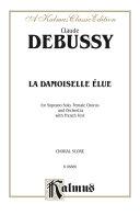 La Damoiselle Elue (The Blessed Damosel) ebook