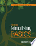 Technical Training Basics  2nd Edition