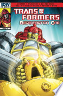 Transformers  Regeneration One  0